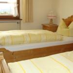 Zweibett Zimmer Standard